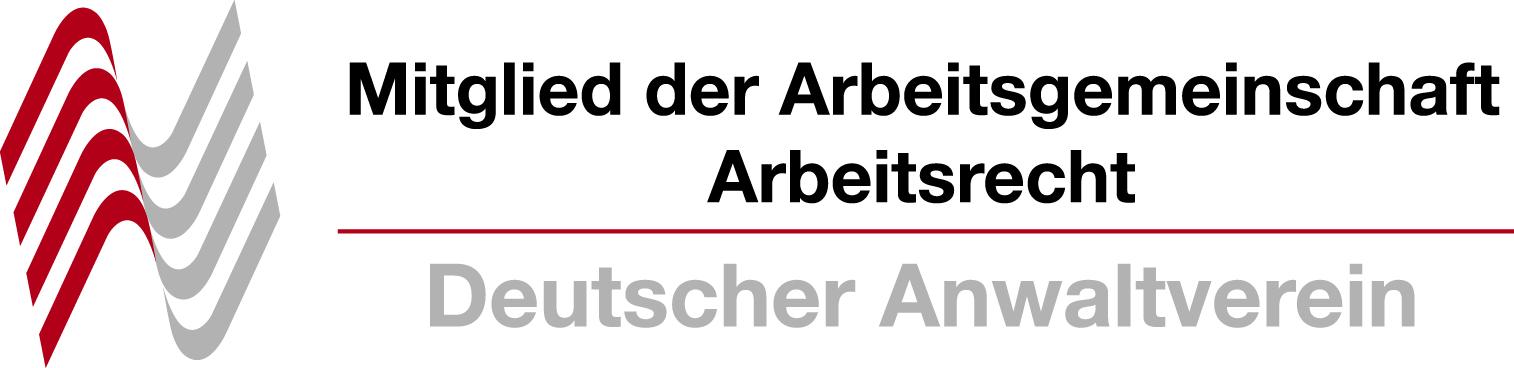Rechtsanwalt Bleyert ist Mitglied der ARGE Arbeitsrecht im DAV